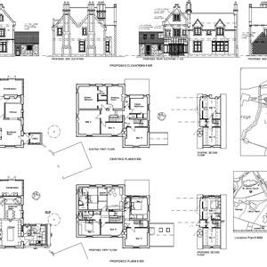 Architechture Portfolio